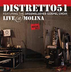 D51 - live at molina