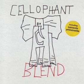 blend - cellophant