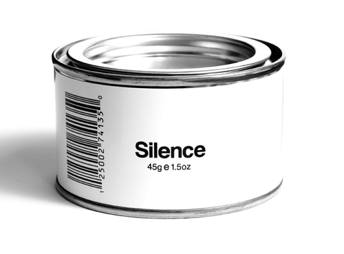 canned_silence